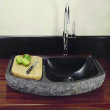 SINK Black Granite Natural