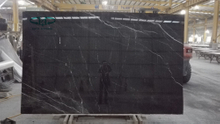 China St.Laurent Laurent Brown Marble Slab