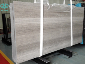 Grey Wooden Marble