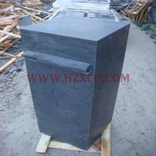 HZX-Blue Limestone Mail Box