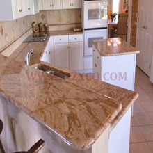 HZX Golden Countertop Boards
