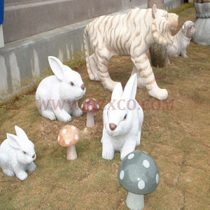 HZX-Granite Animal Sculpture
