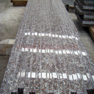 G687 Granite Countertop with Staight Edge